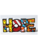 HOPE Table Decoration Britto