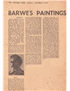 Barwes Paintings
